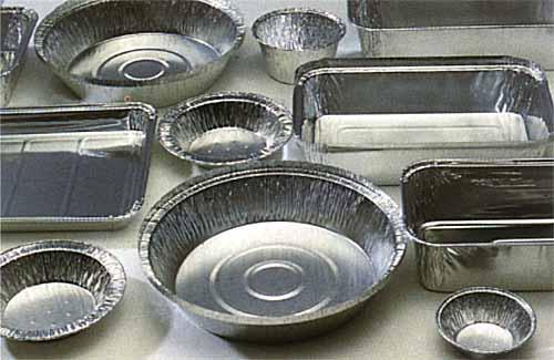 پیرا کالا - ظروف یکبار مصرف